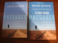 Passages : How Reading The Bible In A Year Will Change Everything For You 2 Pack