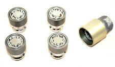 Nissan Qashqai Juke Micra X-Trail Locking Wheel Nut Set New Genuine KE40989951