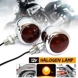 COPPIA-FRECCIE-MOTO-BULLET-PER-HARLEY-BOBBER-CHOPPER-CAFE-RACER-CUSTOM-VINTAGE