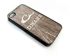 Drake Waterfowl System Camo Duck Hunting Equipment Case For iPhone 4 5 6 7