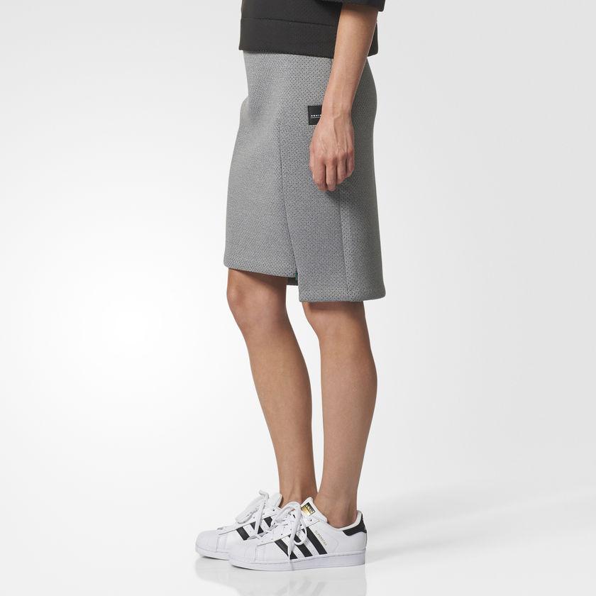 Adidas Women's Originals EQT Equipment Pencil Skirt  Save 40%    Large