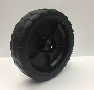 MOUNTFIELD SP183 PETROL LAWNMOWER FRONT WHEEL 322686091//1