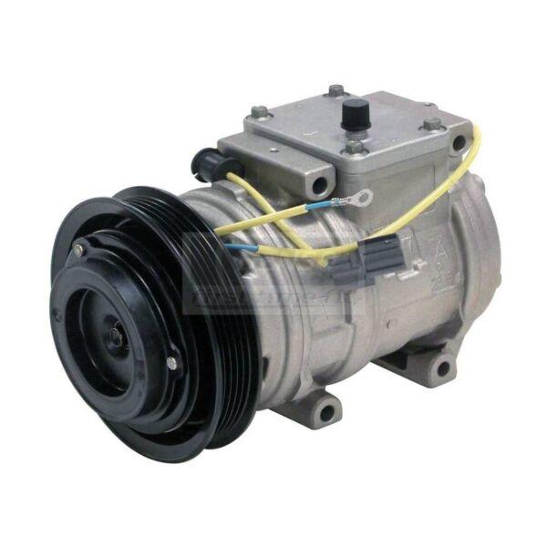 A/C Compressor-New DENSO 471-1423 Fits 92-94 Acura Vigor 2