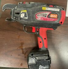 Max Rebar Tier Rb398s Battery No Charger