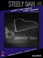Steely Dan Just The Riffs For Piano Sheet Music Piano 002500164