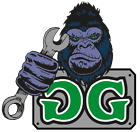 greasegorilla