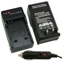 Replacement Battery Charger For Gopro Hd Hero 960 Ahdbt-001 Ahdbt001