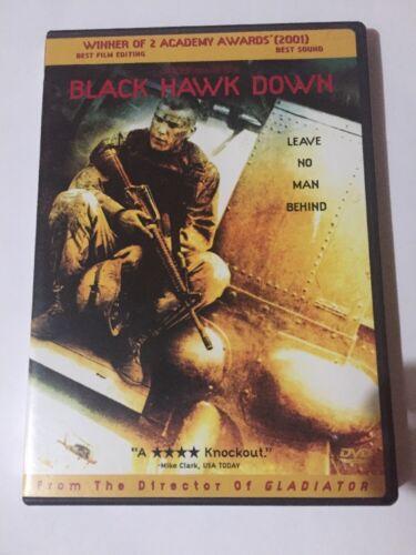 1 of 1 - Black Hawk Down (DVD, 2002)