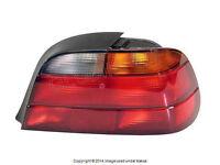 Bmw E38 (1995-08/1998) Taillight Right (passenger Side) Genuine + Warranty