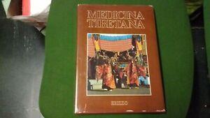 MEDICINA TIBETANA I ED. ERIZZO 1979 - G. MONACO (cur), 13mg21