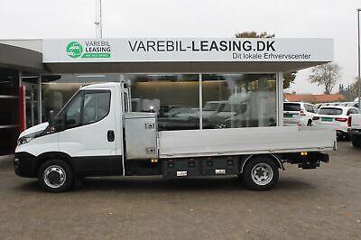 brugt varebil Iveco Daily 35C14 4100mm Lad