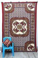 Indian Hippie Gypsy Cotton Picnic Throw Bohemian Mandala Tapestry Wall Hanging