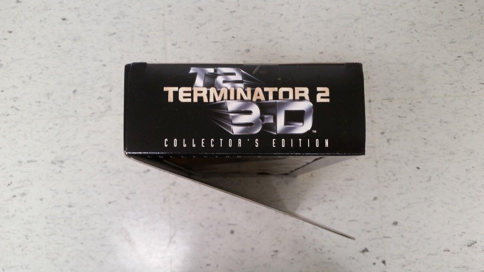 TERMINATOR 2 3-D 1-800 TERMINATOR   ITEM ITEM ITEM 800305-R5 4a0b82