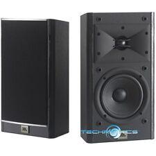 JBL ARENA 120 BLACK 2-WAY 5.5-INCH WALL-MOUNTABLE BOOKSHELF LOUDSPEAKER