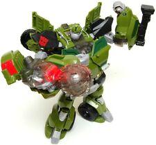 Transformers BULKHEAD Complete Voyager Rid Prime Figure