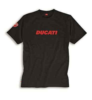 Ducati ducatiana MotoGP Motorrad rot Herren T-Shirt