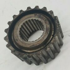 Used 88-95 Honda Civic CRX timing belt pulley gear washer D16Z6 D16B7 D16A6