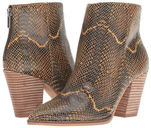 Lucky Brand Women's Adalan, Natural Pointed Ankle Boot