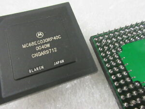 MC68EC030RP40C-MOTOROLA-32-bit-Embedded-Controller-MC68EC030RP-NEW-PART-UK-STOCK