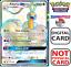 TCGO-ONLINE-SHINY-Pokemon-GX-Cards-Digital-cards-NOT-REAL-Carte-DIGITALI miniatuur 31