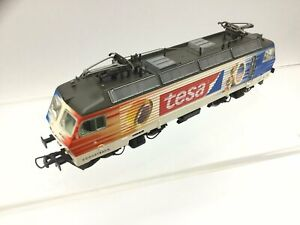 Roco-63525-HO-Gauge-Sudostbahn-TESA-Electric-Loco
