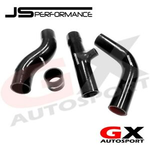 JS Coolant Hose Kit for Ford Escort MK4 RS Turbo S2 Models
