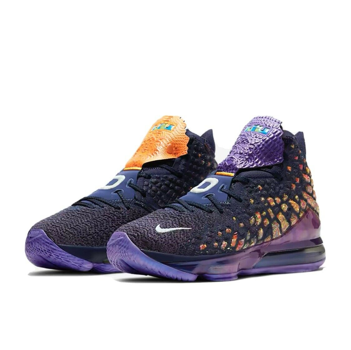 Nike Lebron 17 Monstars ASG Space Jam