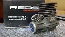 Carter motore REDS XR21S da 3,5 cc 1/8 Buggy