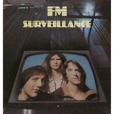 FM - Surveillance [New CD] Rmst