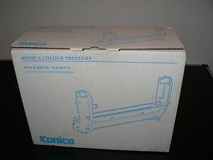 Original Konica Image Drum 7820 Series MAGENTA