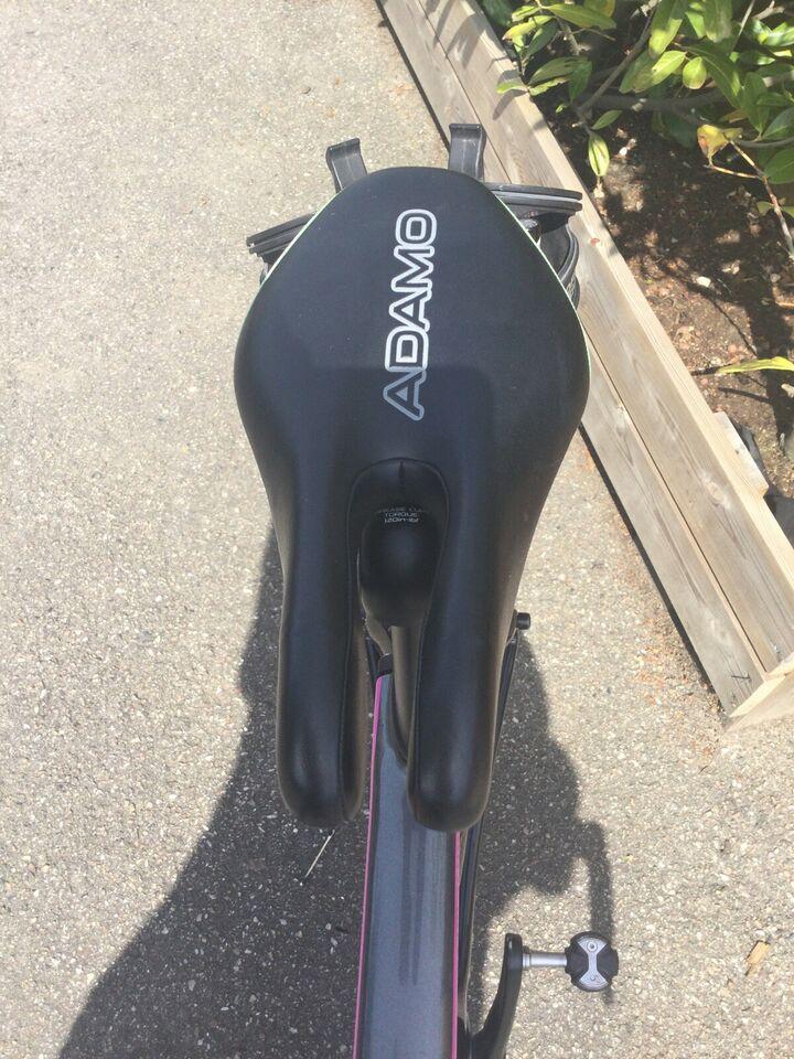 Triatloncykel, Specialized Shiv, 20 gear
