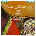Violin Favourites (CD, Sep-1994, Chandos)