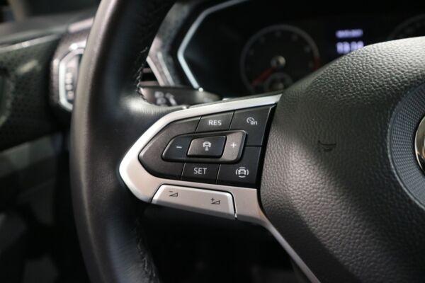 VW T-Cross 1,0 TSi 115 Style+ DSG - billede 4