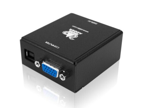 Adder DVA VGA to DVI-D//USB Powered Video Converter
