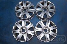 4x Alufelgen Felge 6,5Jx16CH Loch 4x108 9659669880 Citroën C5 RC