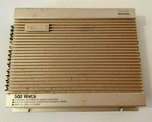 Tornado-Amp-Amplifier-TA-40-Bridgeable-500-Watts-4-Channel-High-Power-Mosfet-Amp