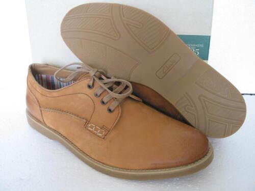 oscuro Clarks Clarks hombre de marrón 6 y casuales 7 para hombre para talla Zapatos color awtEzdqa
