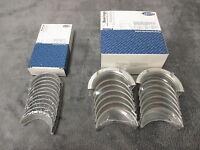 Chevy 230 250 Chevelle C10 G10 Clevite (p) Main+rod Bearing Set/combo Kit +.020