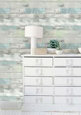 "12""/31cm Wallpaper SAMPLE Beachwood NU Wallpaper NU1647 Peel and Stick"