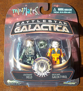 MINIMATES-BSG-LT-HELO-amp-DECK-CHIEF-GALEN-TYROL-ORANGE-JUMP-SUIT-2-PK