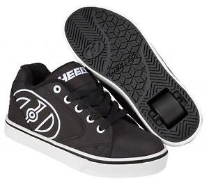 scarpe a buon mercato scegli ufficiale come acquistare Dettagli su HE100188 HEELYS SCARPE CON RUOTE MOD. VOPEL