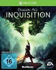 Dragon Age: Inquisition (Microsoft Xbox One, 2014, DVD-Box)