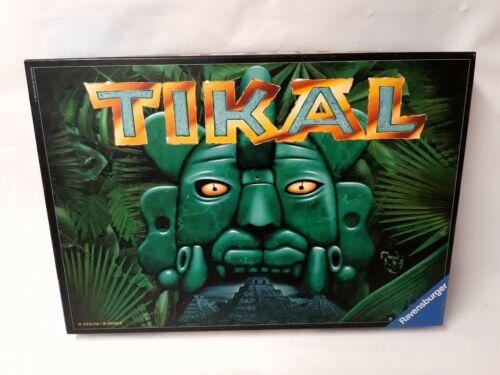 TIKAL-di Kramer /& Kiesling-di RAVENSBURGER-dei giochi classici