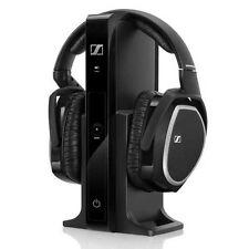 Sennheiser RS 165 Wireless RF TV Listening System NEW
