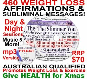 Hypnosis to lose weight manchester