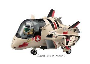 YF-19-039-Egg-Plane-039-Plastic-model-kit-Hasegawa-Macross-PLUS-JAPAN