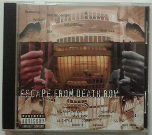 kurupt death row greatest hits