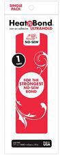 "17""X36"" Therm o web Heat'n Bond Ultra Hold Iron-On Adhesive 3502"