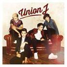 Union J CD UK Deluxe Edition Pop Album 2013