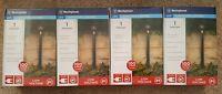 4 Pack Led Westinghouse Landscape Light Fixtures Low Voltage Path Lights P1